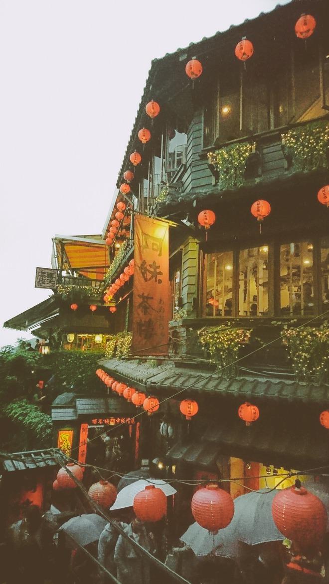 Đi Đài Loan ngay và luôn thôi, đẹp đến thế này cơ mà! - Ảnh 3.