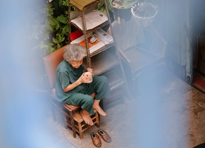 Chuyện về con hẻm 100 năm tuổi đậm chất Hong Kong giữa lòng Sài Gòn mang tên Hào Sỹ Phường - Ảnh 10.