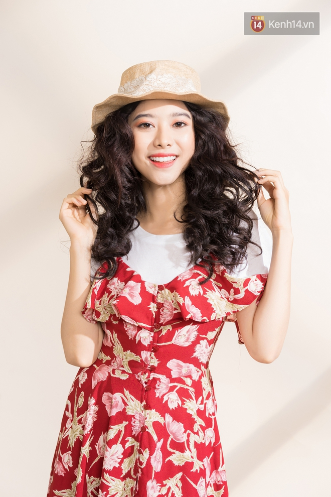 Váy hoa có tới 6 công thức mix cực yêu đảm bảo nàng nào cũng mê tít - Ảnh 3.