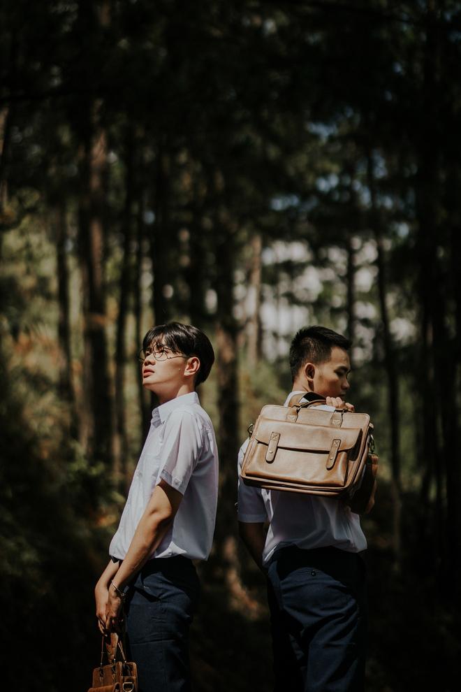 Đào Bá Lộc kết hợp cùng Anh Tú trong MV về tuổi thanh xuân đậm chất đam mỹ
