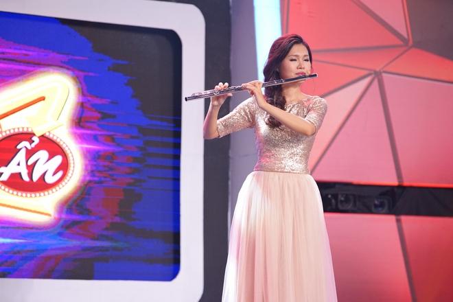 Nội bộ gia đình Hồ Quang Hiếu - Bảo Anh suýt xào xáo vì mỹ nhân siêu vòng 3 - Ảnh 12.