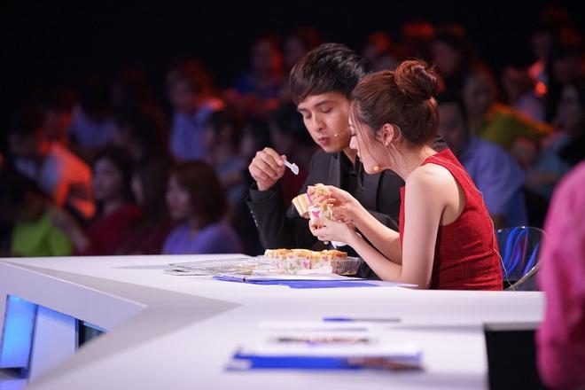 Hồ Quang Hiếu tiết lộ thích cả 3 vòng của Bảo Anh - Ảnh 2.