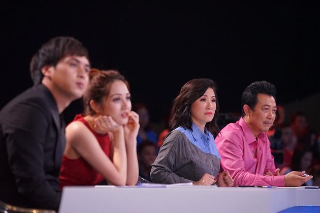 Nội bộ gia đình Hồ Quang Hiếu - Bảo Anh suýt xào xáo vì mỹ nhân siêu vòng 3 - Ảnh 2.