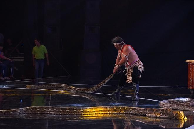 Hồ Quang Hiếu tiết lộ thích cả 3 vòng của Bảo Anh - Ảnh 6.