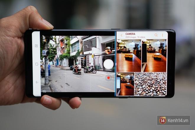 Thủ thuật hay trên Galaxy Note8: mở 1 lần 2 ứng dụng, cực kỳ tiện lợi - Ảnh 10.