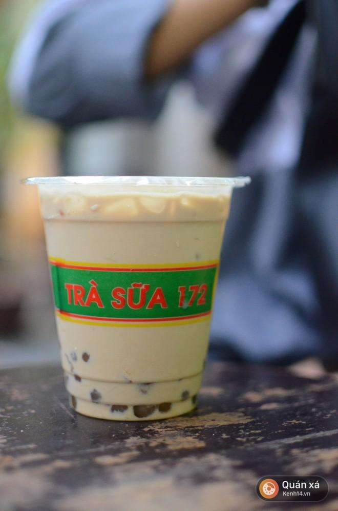 Trước khi có Gongcha, Royaltea, Dingtea... đây là những quán trà sữa đầu tiên của giới trẻ Hà Nội - Ảnh 15.