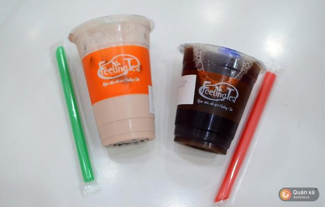 Trước khi có Gongcha, Royaltea, Dingtea... đây là những quán trà sữa đầu tiên của giới trẻ Hà Nội - Ảnh 6.