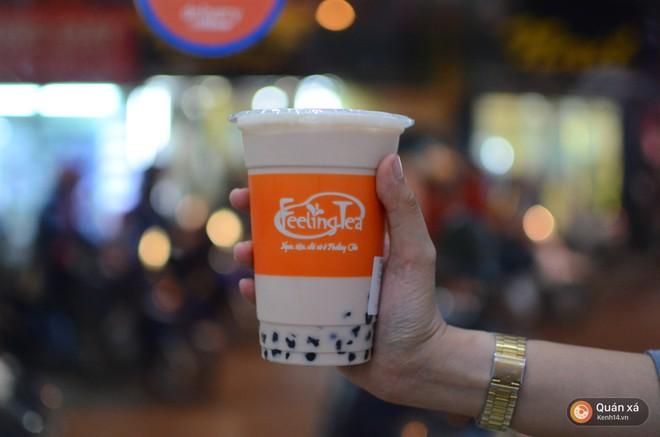 Trước khi có Gongcha, Royaltea, Dingtea... đây là những quán trà sữa đầu tiên của giới trẻ Hà Nội - Ảnh 5.