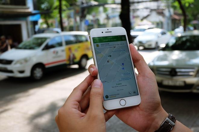 Sau 3 năm xuất hiện, Uber và Grab đã thay đổi thói quen di chuyển bằng xe ôm của người Việt như thế nào? - Ảnh 4.
