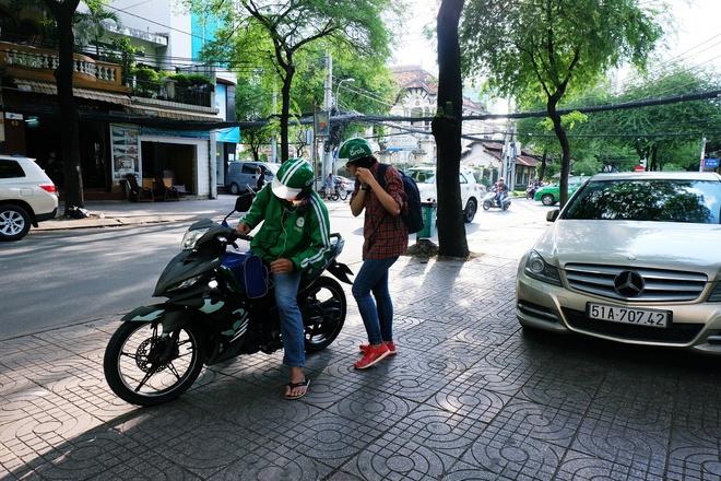 Sau 3 năm xuất hiện, Uber và Grab đã thay đổi thói quen di chuyển bằng xe ôm của người Việt như thế nào? - Ảnh 5.