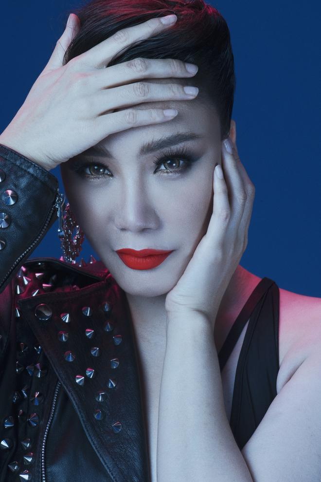 Giữa rừng ballad phủ sóng Vpop, Hồ Quỳnh Hương lột xác đầy cá tính để chuyển mình sang dòng nhạc dance - Ảnh 2.