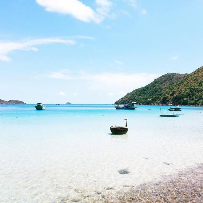 Hãy dành những ngày cuối hè để check-in ngay 4 đảo tuyệt đẹp tại Kiên Giang - Ảnh 3.