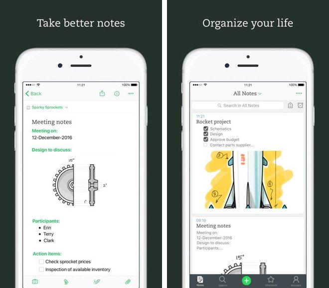 6 ứng dụng sắp xếp công việc để cuộc sống của bạn bớt bộn bề hơn - Ảnh 4.