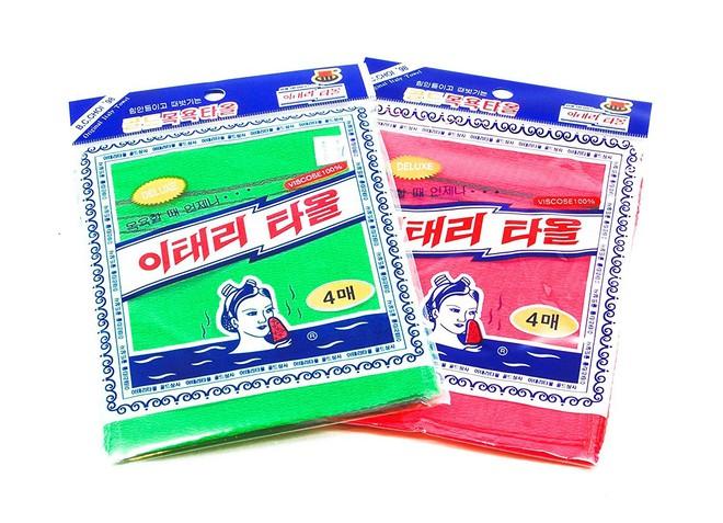 Hóa ra bí kíp dưỡng da của toàn Đại Hàn Dân Quốc lại gói gọn trong cái bao tay chưa đến 1 USD - Ảnh 5.