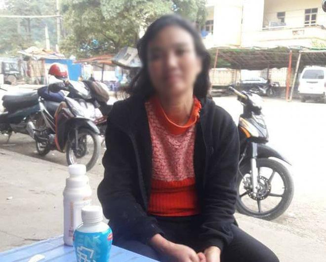 Bị đưa sang Trung Quốc, người phụ nữ được cứu giúp và tìm người thân nhờ Facebook - ảnh 2