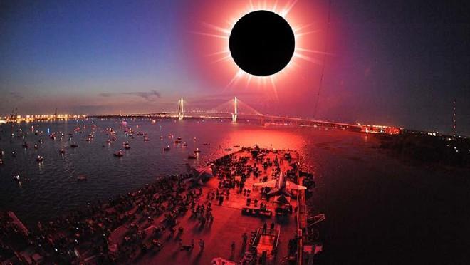 Một trong những hiện tượng thiên văn hấp dẫn nhất lịch sử sẽ tuyệt chủng 3