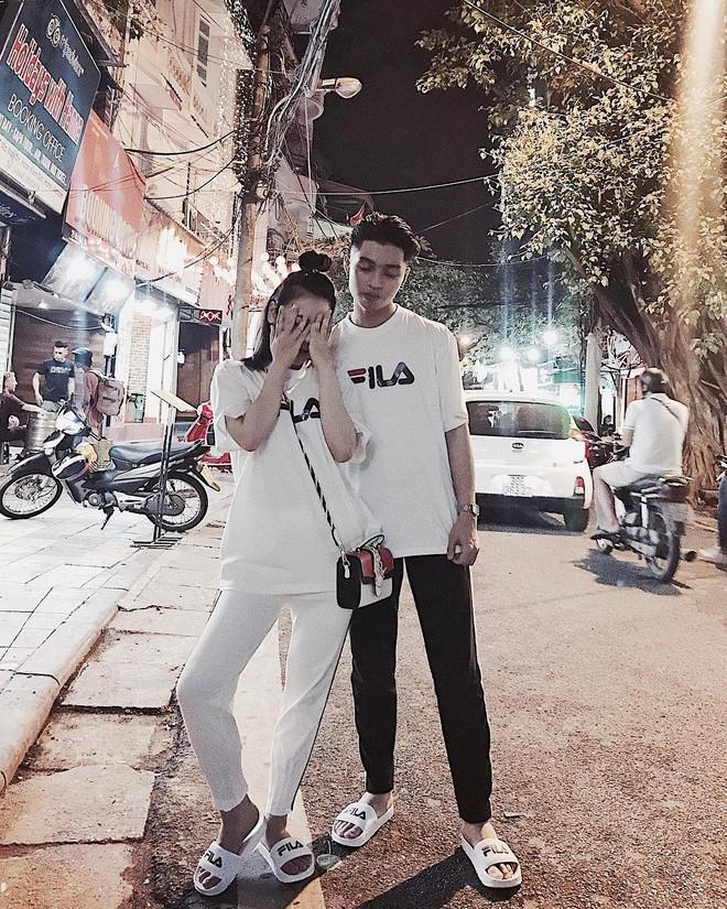 Không chỉ có Sơn Tùng M-TP mà giới trẻ khắp Việt Nam đều đang đắm đuối với đồ Fila hết rồi - Ảnh 12.