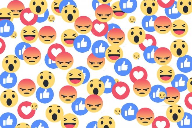 Đố bạn biết tại sao gõ (Y) trên Facebook lại thành biểu tượng like? - Ảnh 1.