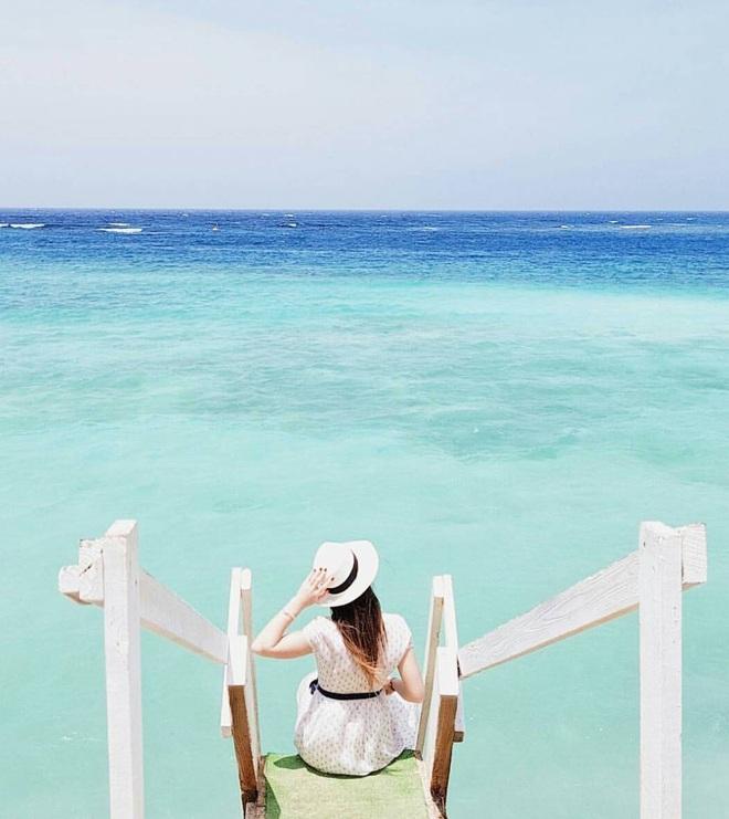 Nóng như thế này chỉ muốn đến ngay thiên đường Aruba tắm biển, thỏa thích chụp ảnh sống ảo cùng hồng hạc mà thôi! - Ảnh 4.