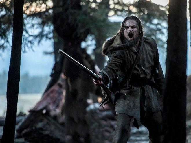 Leonardo DiCaprio trở thành thiên tài sáng chế Leonardo da Vinci - ảnh 2
