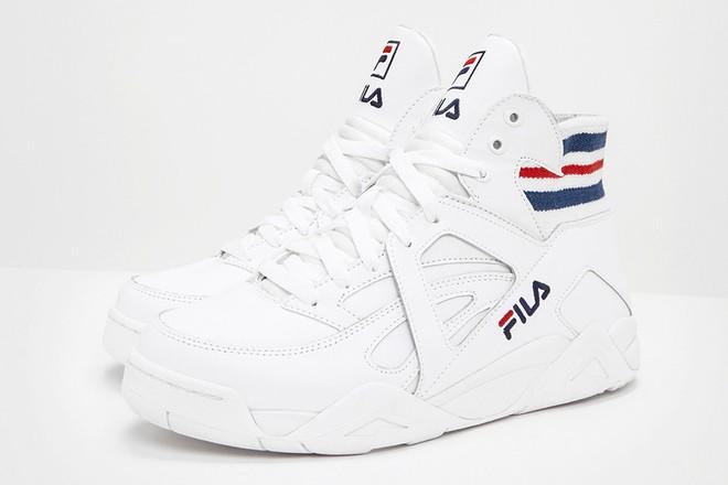 Điểm qua 4 mẫu giày thể thao chất hơn nước cất mới ra mắt hè này của FILA - Ảnh 13.