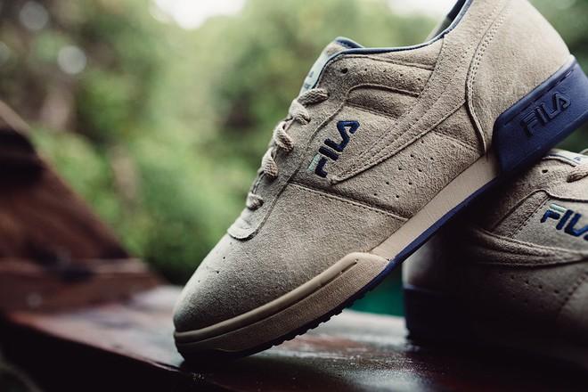 Điểm qua 4 mẫu giày thể thao chất hơn nước cất mới ra mắt hè này của FILA - Ảnh 6.