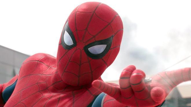 Bộ giáp của Spider-Man đã tiến hóa như thế nào hơn một thập kỷ? - Ảnh 8.