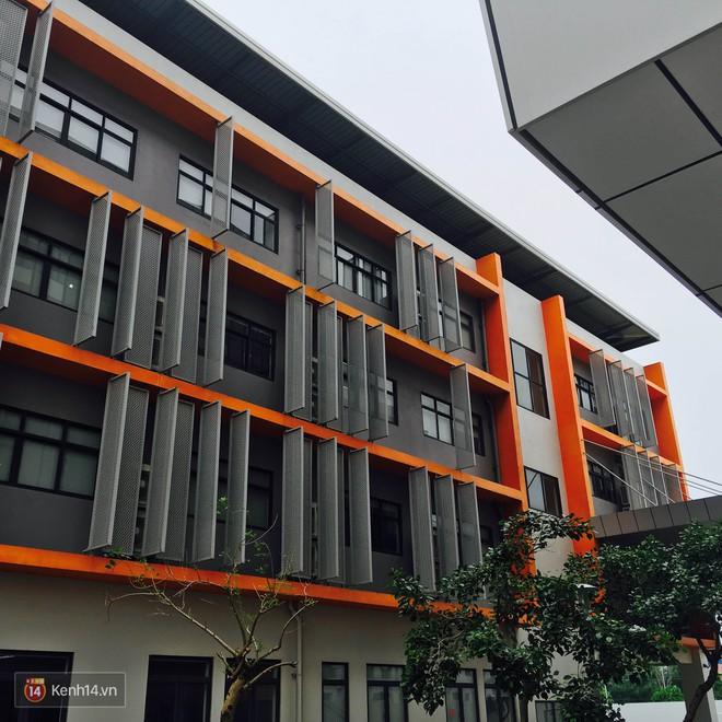 Có gì đặc biệt ở trường Quốc tế Singapore, ngôi trường sang xịn với học phí vài trăm triệu/năm? - Ảnh 5.