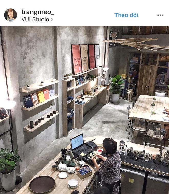 VUI Studio - không gian mới toanh cực khác biệt cho giới trẻ Hà Nội, đến là vui! - Ảnh 17.