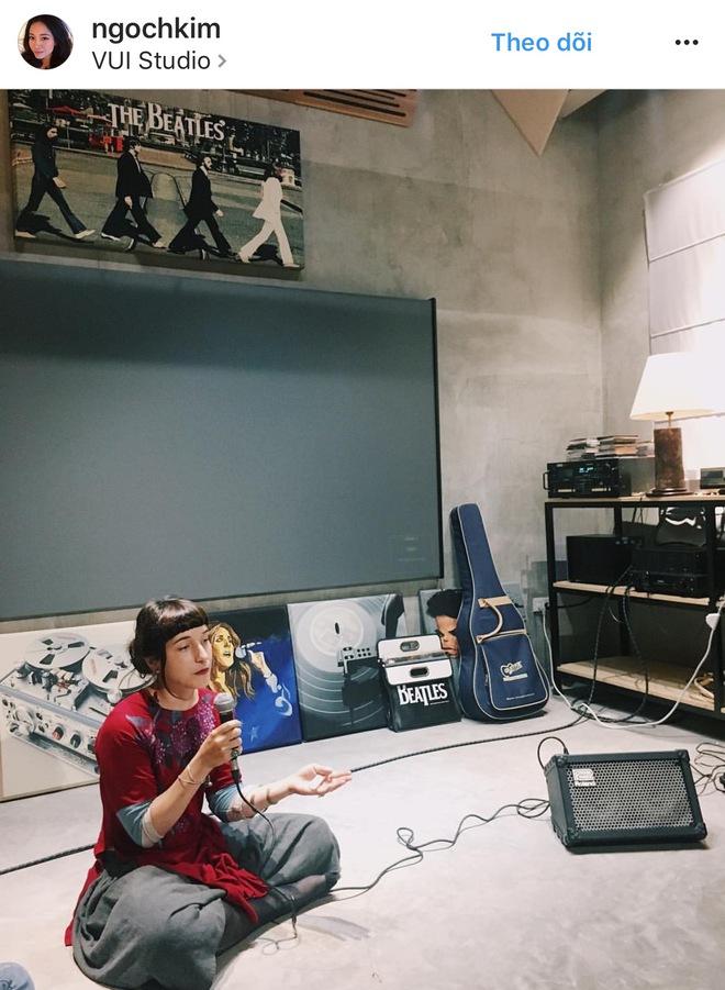 VUI Studio - không gian mới toanh cực khác biệt cho giới trẻ Hà Nội, đến là vui! - Ảnh 16.
