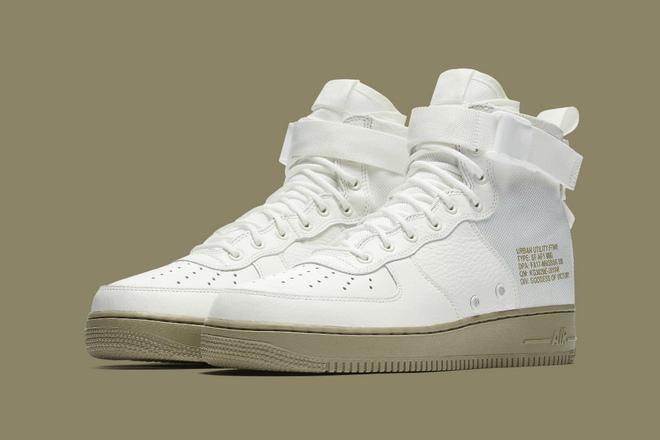 Điểm mặt các mẫu giày thể thao thời thượng ra mắt đầu tháng 6 - Ảnh 1.