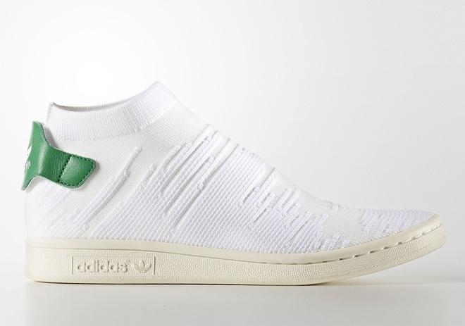 Cả thế giới ra đây mà xem, Stan Smith lẫn Superstar huyền thoại của adidas đã bị thay đổi mẫu mã hết rồi - Ảnh 5.