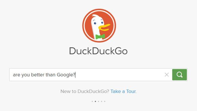 4 lý do bạn không nên sử dụng Google thêm ngày nào nữa - Ảnh 1.