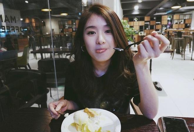 Không chỉ gái Việt nha, thêm một cô nàng Malaysia cực xinh chứng minh mặt tròn đang thực sự lên ngôi! - Ảnh 7.