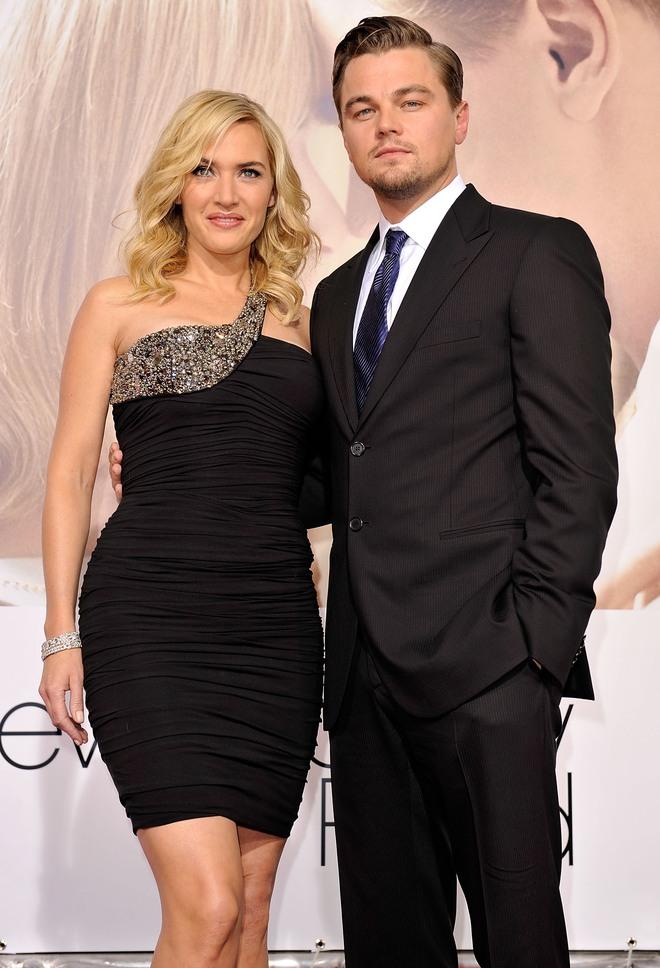 Cặp sao Titanic Leonardo DiCaprio và Kate Winslet bị tung ảnh hẹn hò, cuối cùng đã thành đôi? - Ảnh 2.