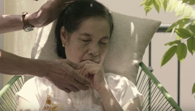 Clip tình yêu lấy nước mắt người xem: Yêu không nhất thiết phải ở bên nhau trọn đời - Ảnh 5.