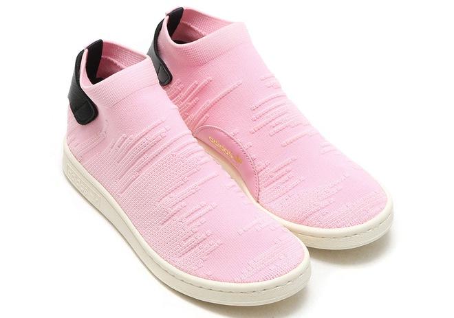 Cả thế giới ra đây mà xem, Stan Smith lẫn Superstar huyền thoại của adidas đã bị thay đổi mẫu mã hết rồi - Ảnh 4.