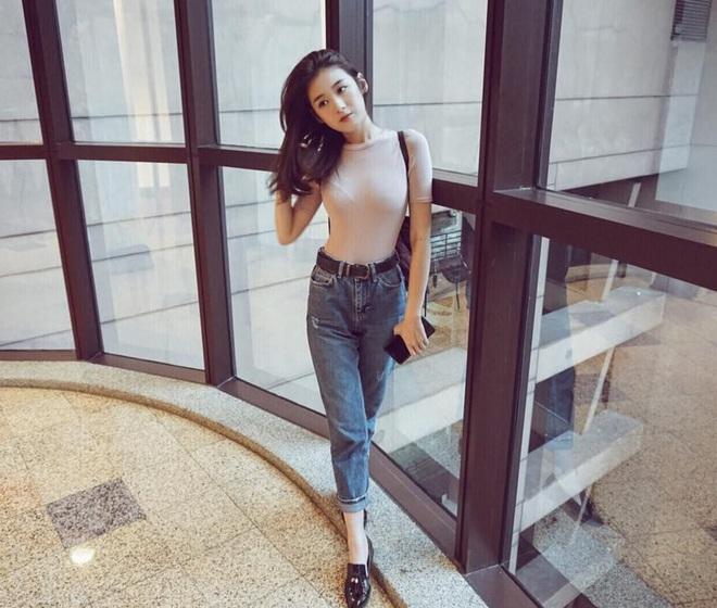 Không chỉ gái Việt nha, thêm một cô nàng Malaysia cực xinh chứng minh mặt tròn đang thực sự lên ngôi! - Ảnh 8.