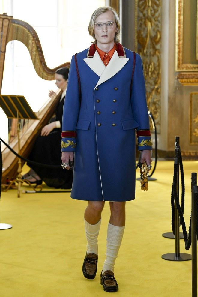 Dự show Gucci, Sooyoung (SNSD) không bị lọt thỏm giữa dàn sao quốc tế nhờ mặc sexy - Ảnh 18.