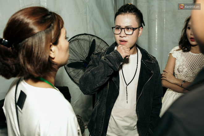 Soobin Hoàng Sơn lần đầu xuất hiện sau đoạn clip thân mật với Hiền Hồ (The Voice) bị rò rỉ - Ảnh 5.