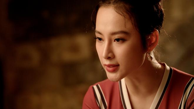 Glee Việt tuần này: Angela nắm thóp Yaya Trương Nhi, trở lại đội cổ vũ để thị uy - ảnh 3