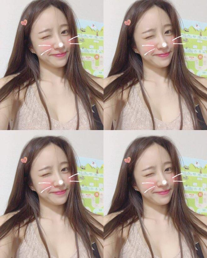 Chỉ bằng vài cái hất tóc, mỹ nhân này đã vươn lên đẳng cấp nhan sắc nữ thần của Suzy và Yoona - Ảnh 18.