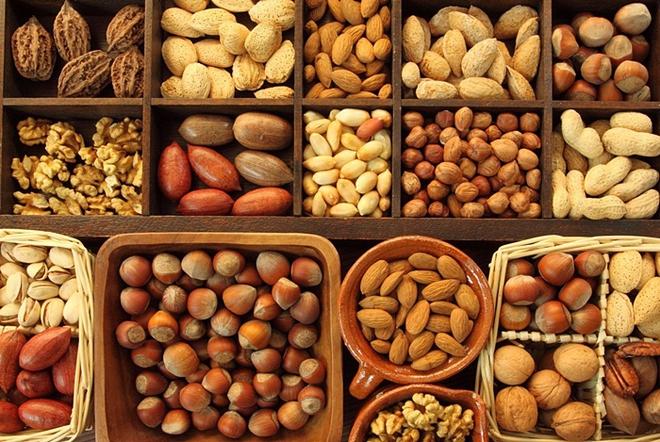 Những loại thực phẩm giữ độ ẩm cho da mà bạn nên bổ sung thường xuyên - Ảnh 2.