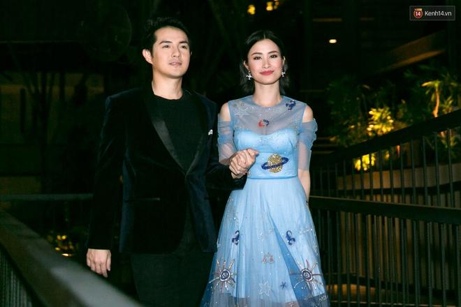 Đông Nhi: Tin tưởng vào tình yêu với Ông Cao Thắng nên không sợ xui khi diễn cảnh cãi vã, giận hờn trong MV - Ảnh 2.