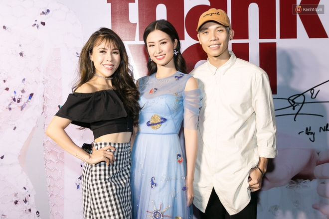 Đông Nhi: Tin tưởng vào tình yêu với Ông Cao Thắng nên không sợ xui khi diễn cảnh cãi vã, giận hờn trong MV - Ảnh 7.