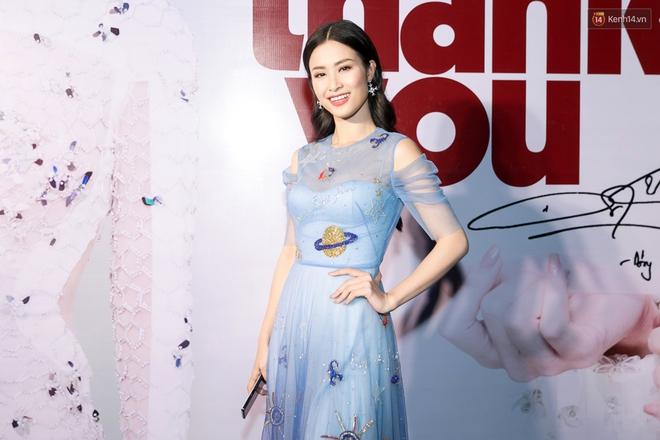 Đông Nhi: Tin tưởng vào tình yêu với Ông Cao Thắng nên không sợ xui khi diễn cảnh cãi vã, giận hờn trong MV - Ảnh 4.