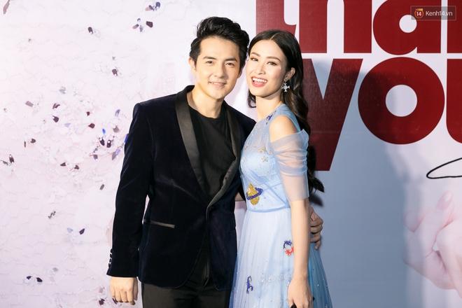 Đông Nhi: Tin tưởng vào tình yêu với Ông Cao Thắng nên không sợ xui khi diễn cảnh cãi vã, giận hờn trong MV - Ảnh 3.