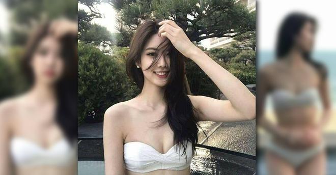 Gái hay trai? Dân mạng châu Á tranh luận sôi nổi về danh tính thực sự của nữ thần xinh đẹp này - Ảnh 2.