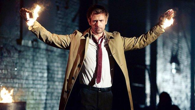 Constantine Matt Ryan sẽ góp mặt trong Legends of Tomorrow mùa thứ 3 - Ảnh 3.