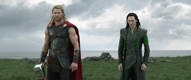 Bom tấn Thor: Ragnarok lọt vào top 10 phim có doanh thu cao nhất 2017 - Ảnh 5.